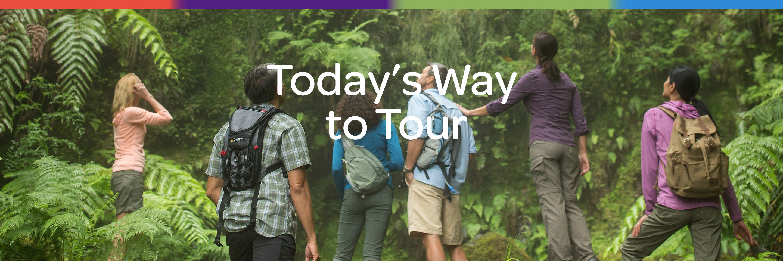 Travel Choice