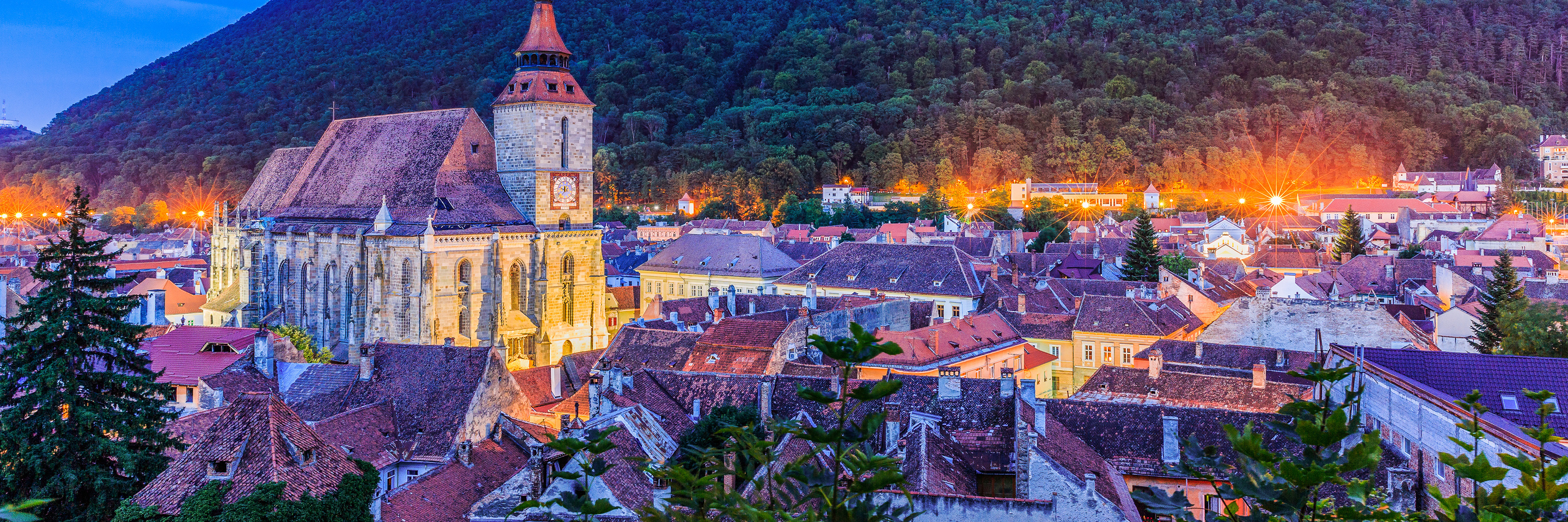 The Danube from Germany to the Black Sea with 2 Nights in Prague & 2 Nights in Transylvania