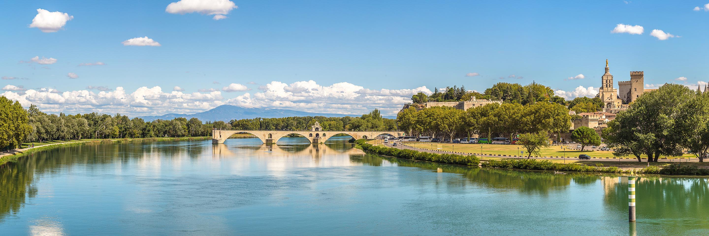 Avalon Waterways Rhone River Cruise