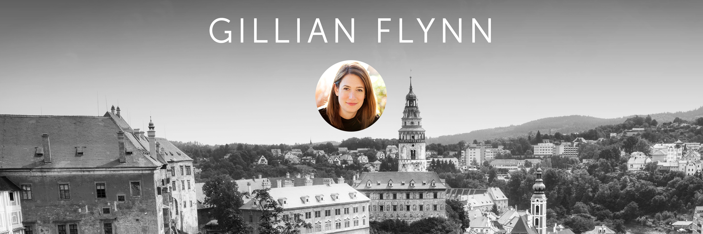 Gone Girl! with 1 Night in Budapest &   2 Nights in Prague