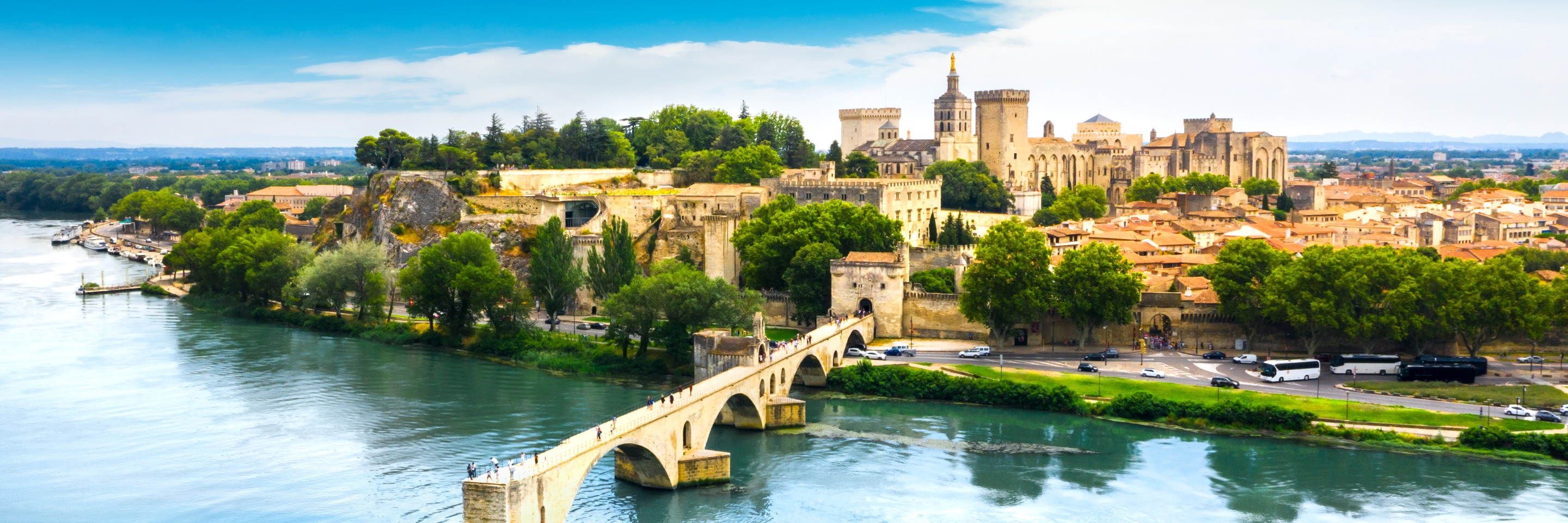 Burgundy & Provence with 2 Nights in Nice, 2 Nights in Paris, 3 Nights in Venice & 3 Nights in Rome for Wine Lovers (Northbound)