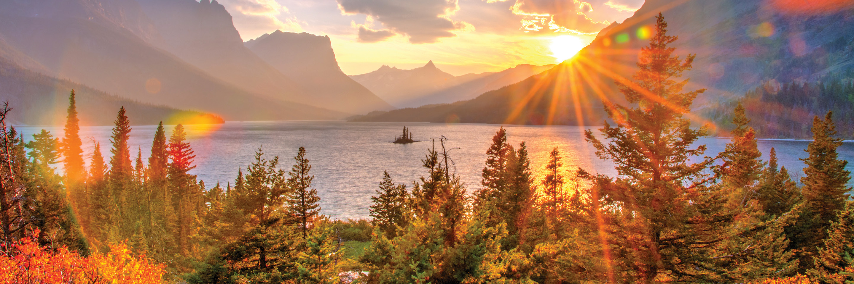 Glacier National Park & the Canadian Rockies