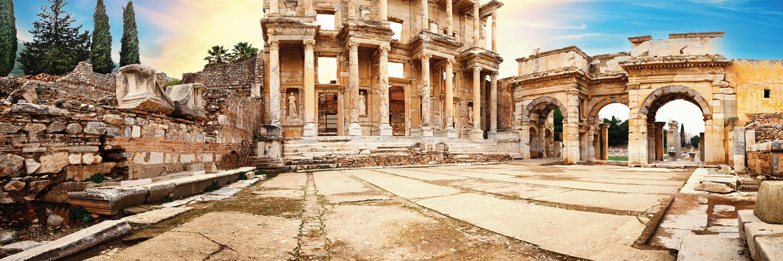 Greek Escape plus 3-night Iconic Cruise