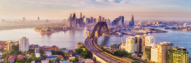 Best of New Zealand with Fiji & Sydney