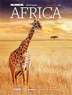 Globus Africa Brochure 2021
