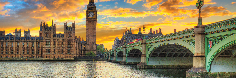 Bonnie Scotland with London