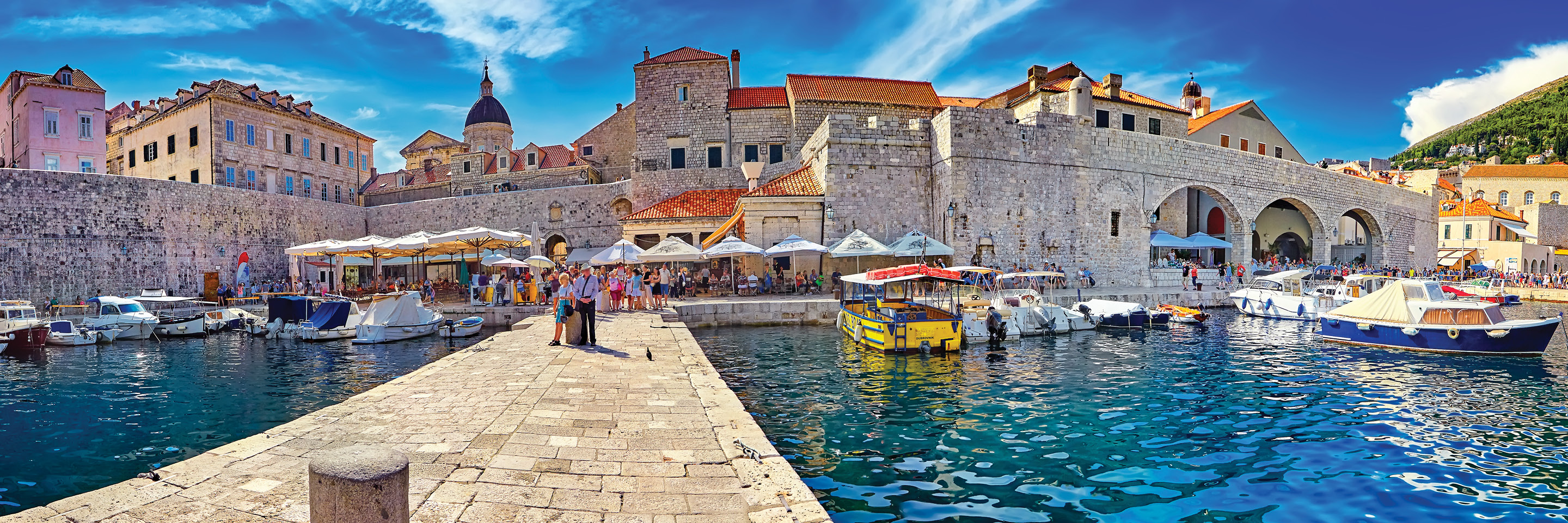 The Best of the Balkans