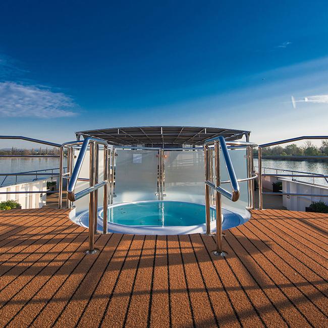 Avalon Cruise Details