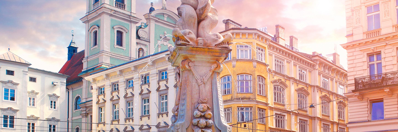 Danube Symphony (Eastbound)