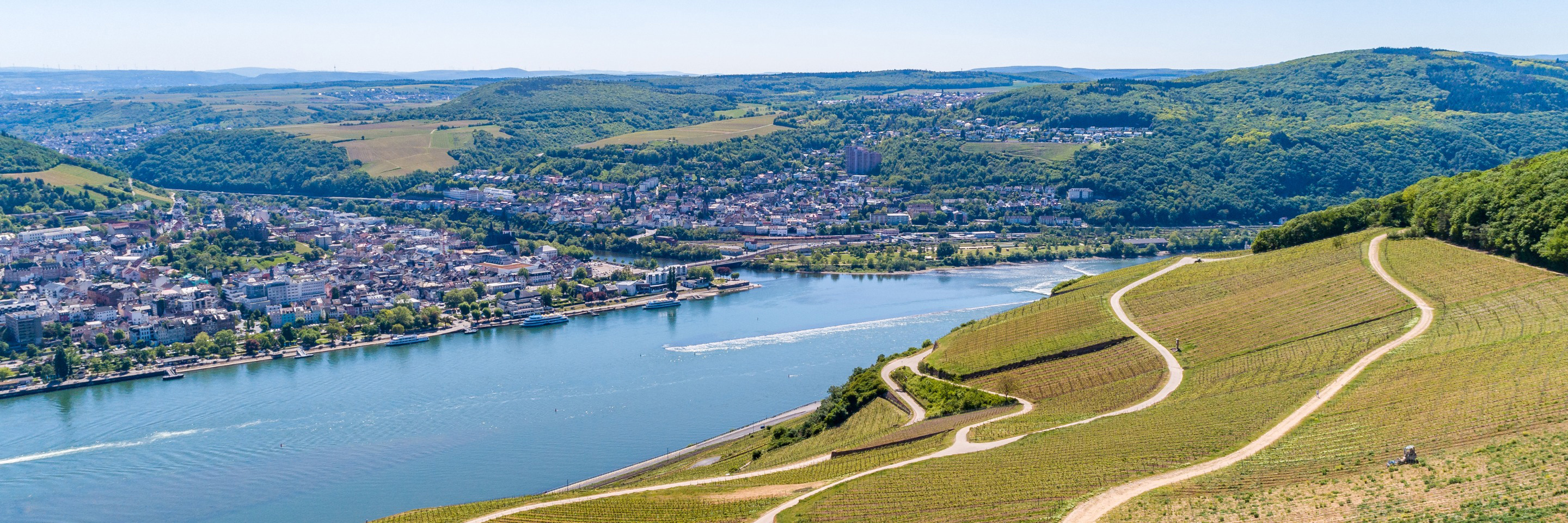 The Rhine & Moselle with 2 Nights in Lucerne for   Photography Enthusiasts (Southbound)