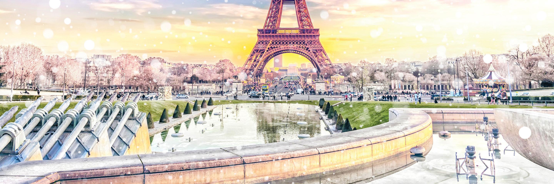 London & Paris Escape