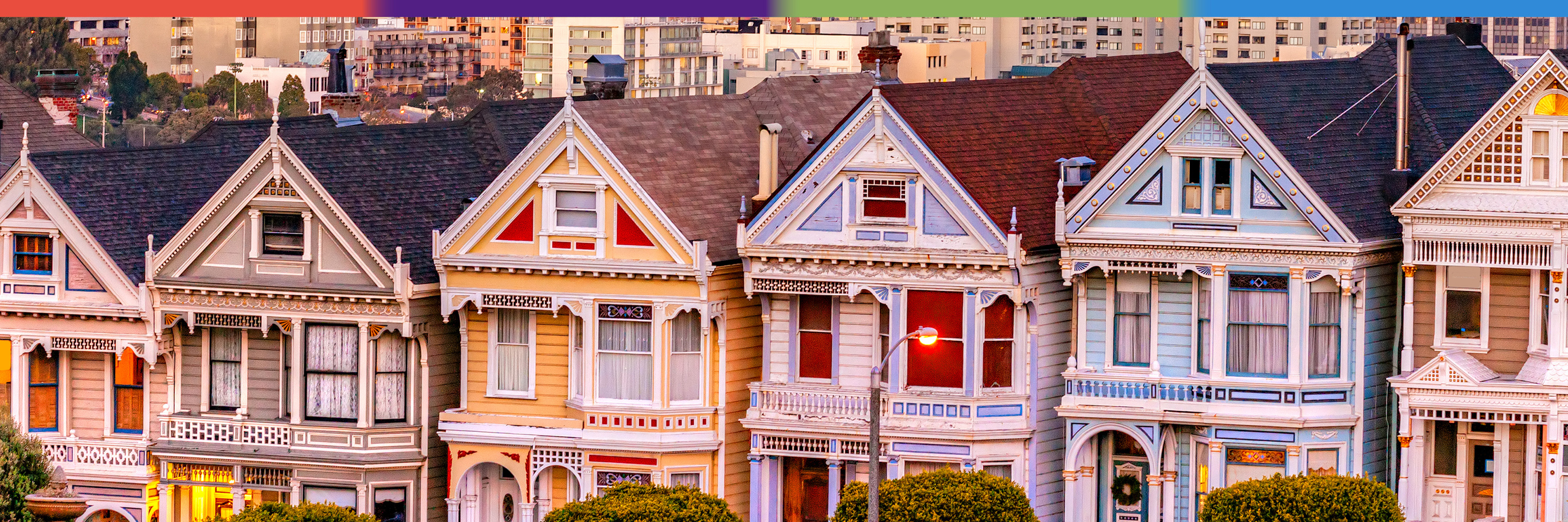 California Dreamin': Northern California By Design with MORE San Francisco