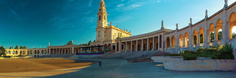 Shrines of Portugal, Spain & France - Faith-Based Travel