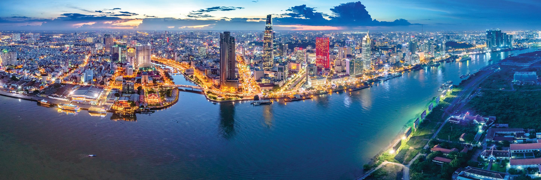 The Heart of Cambodia & Vietnam (Northbound)