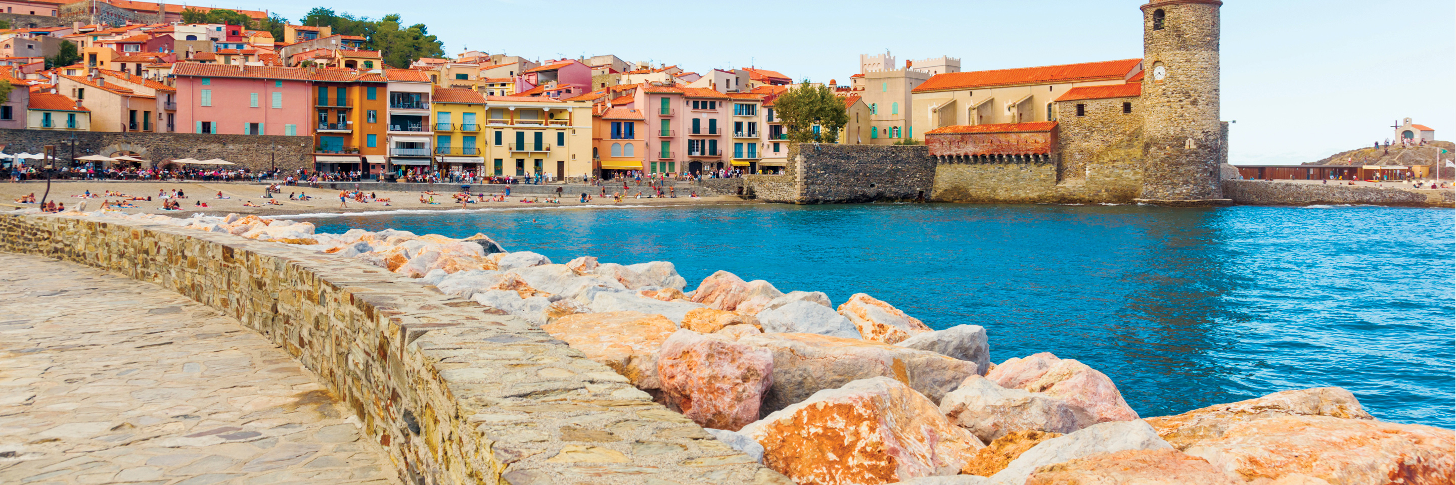 Undiscovered Mediterranean Tours with Cosmos