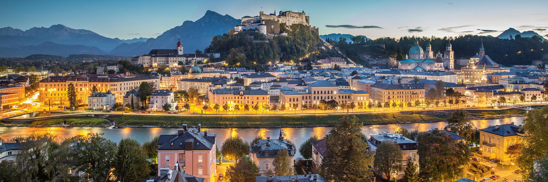 Salzburg Austria Tours