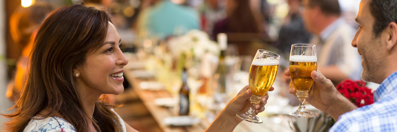 Beer Cruises