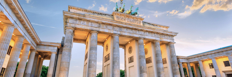 Danube Dreams with 2 Nights in Prague & 2 Nights in Berlin (Westbound)