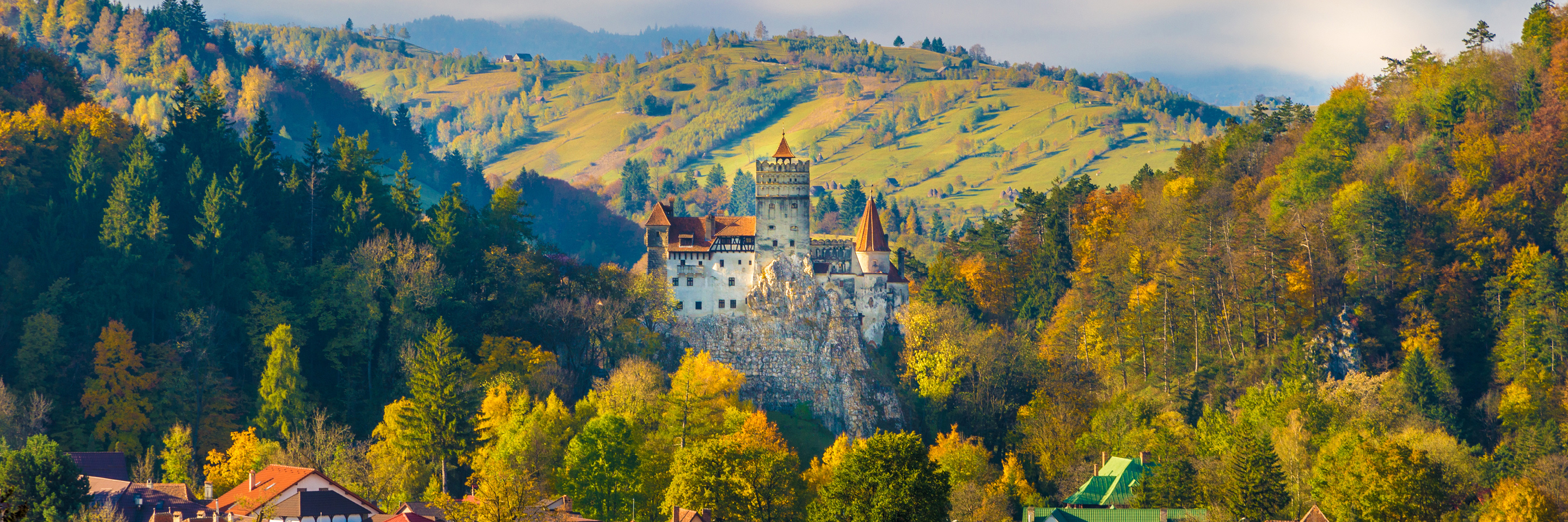 Balkan Discovery with 1 Night in  Budapest & 2 Nights in Transylvania for Photography Enthusiasts