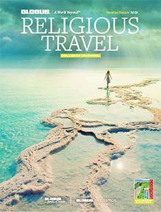 Globus Religious Travel Brochure 2021