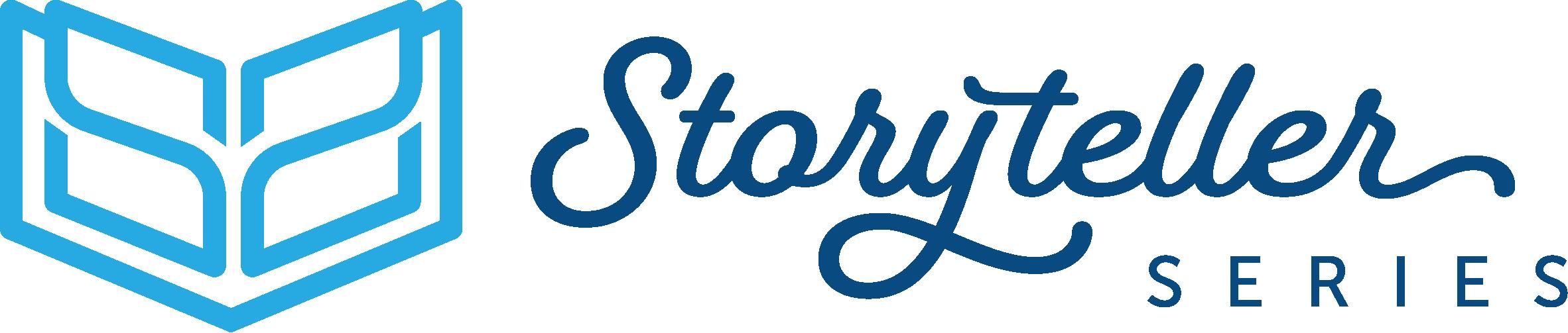 Storyteller Series Logo