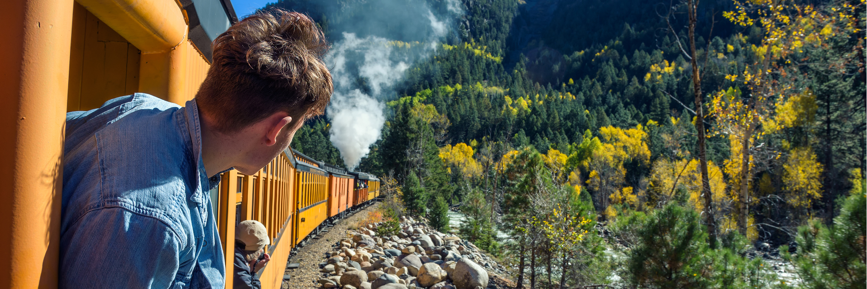 Explore Canadian Rail Tours with Cosmos