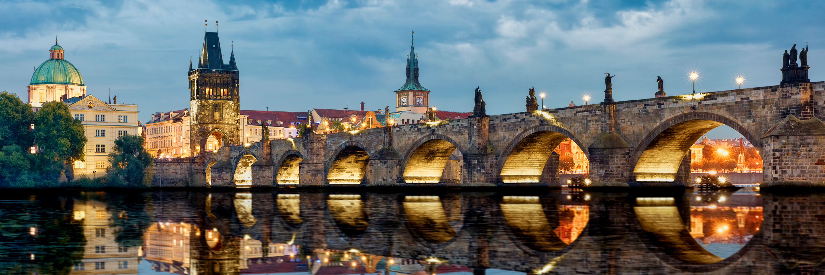 Active & Discovery on the Danube with 2 Nights in Prague   & 1 Night in Budapest (Eastbound)