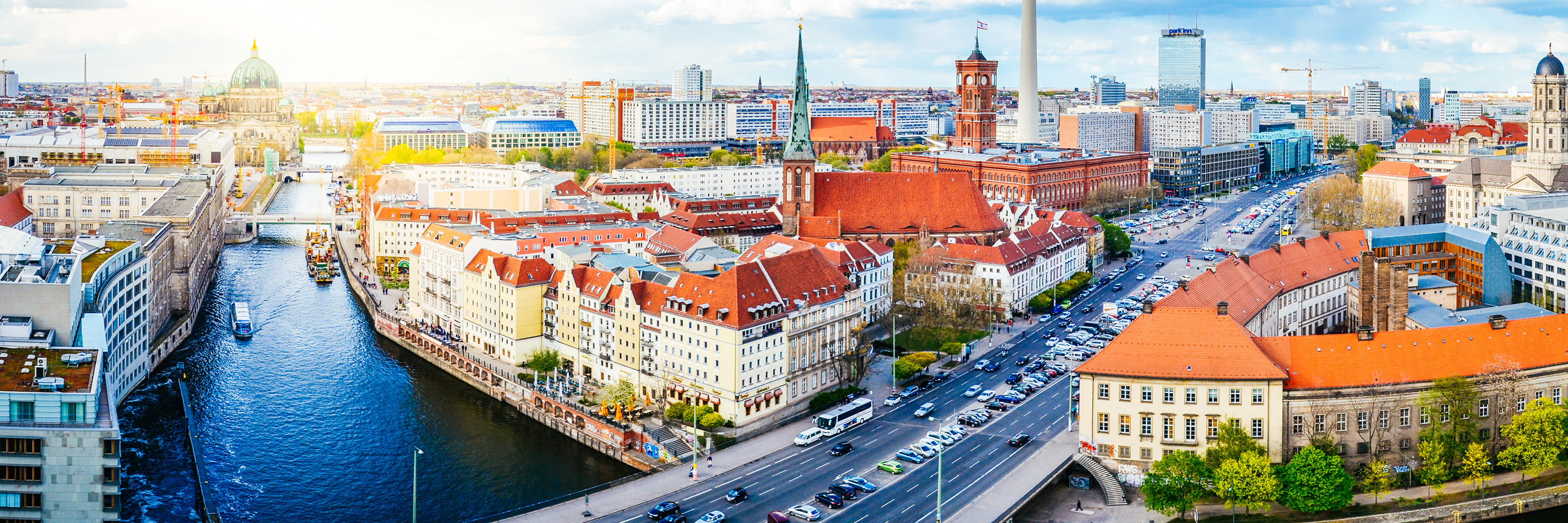 The Danube from the Black Sea to Germany with 2 Nights in Prague & 2 Nights in Berlin