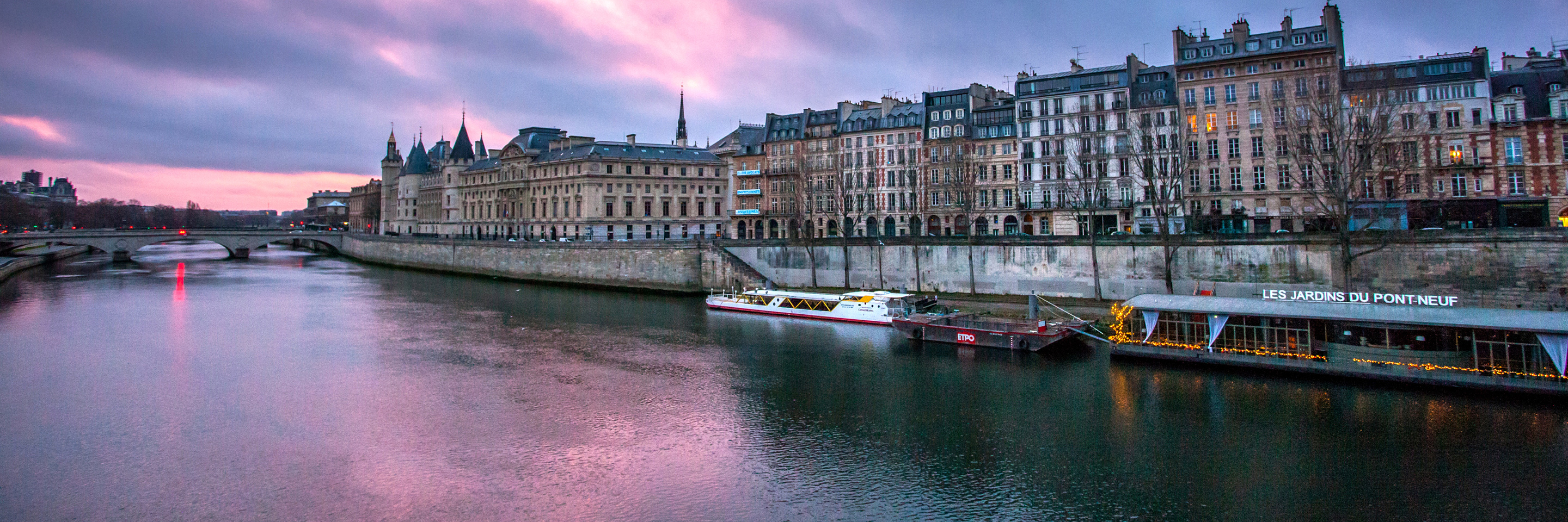 Burgundy & Provence with 2 Nights in Paris & 1 Night in Marseille for Wine Lovers (Southbound)