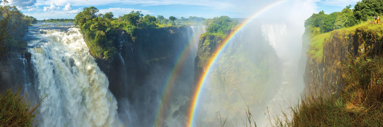 Splendors of South Africa & Victoria Falls