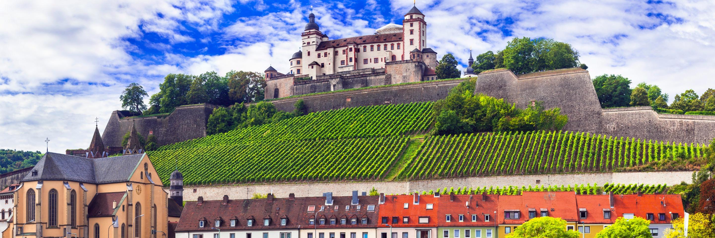 German Grandeur for Beer   Enthusiasts (Westbound)
