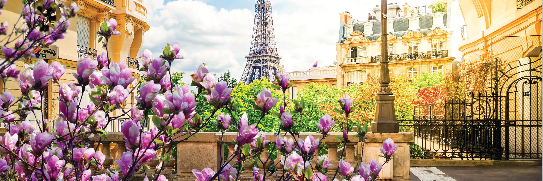 Essential Britain & Ireland with Paris