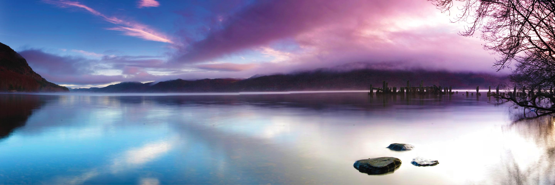 Scottish Highlands Escape