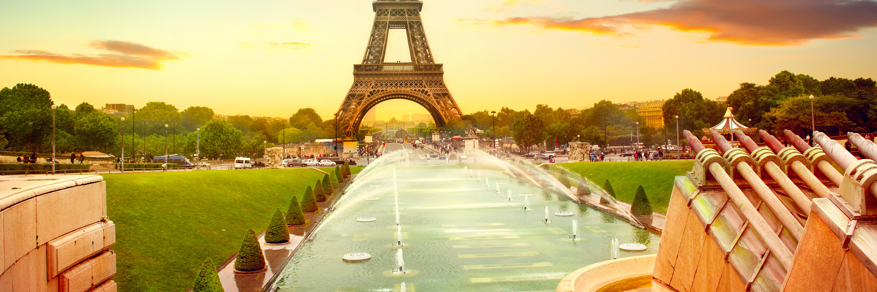 A Culinary Experience in Burgundy & Provence with 2 Nights in Paris (Southbound)