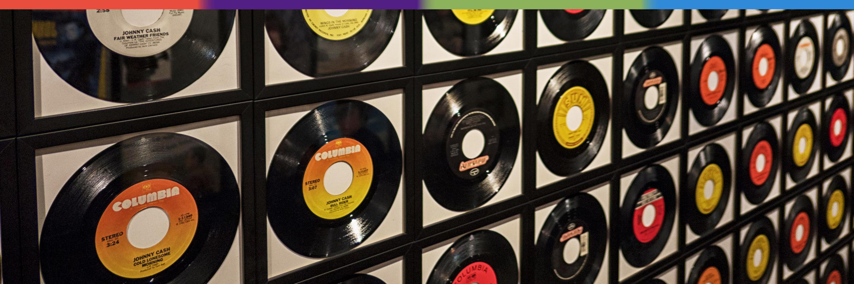 Boogie & Blues: The Southern U.S. By Design, PLUS Nashville
