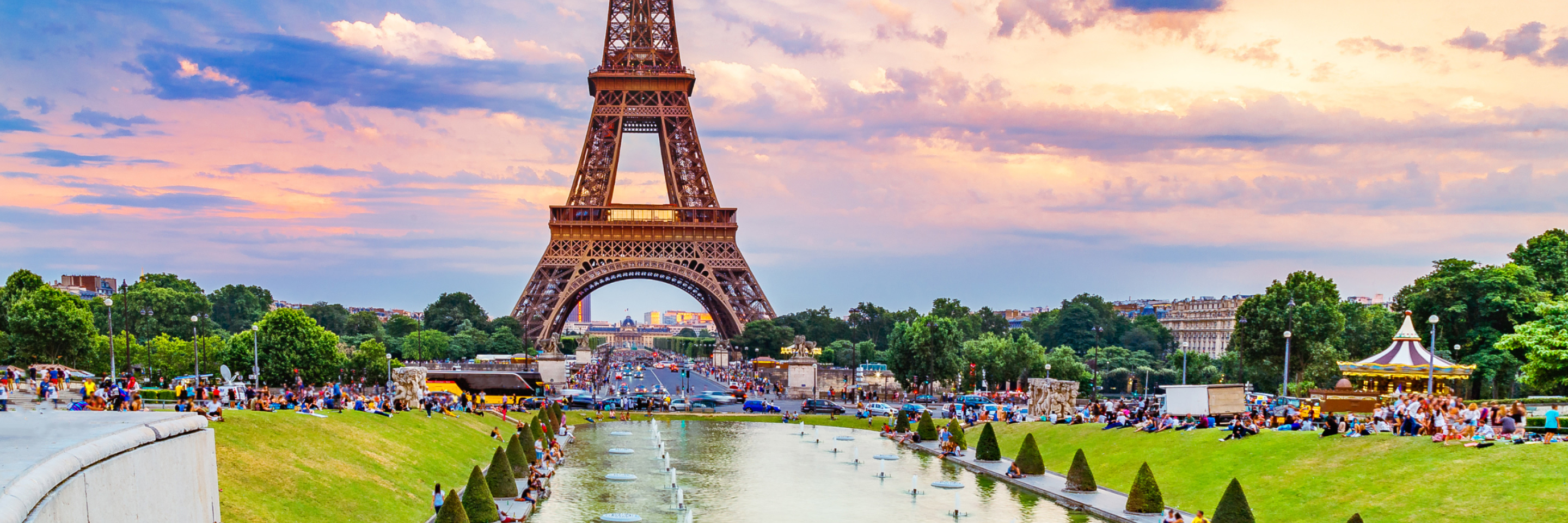 A Culinary Experience in Burgundy & Provence with 2 Nights in Paris & 1 Night in Marseille (Southbound)