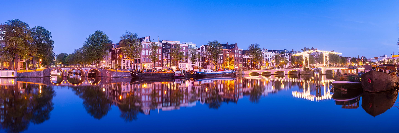 River Cruises through Holland