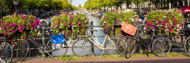 Rhine & Rhône Revealed with 1 Night in Amsterdam   (Southbound)