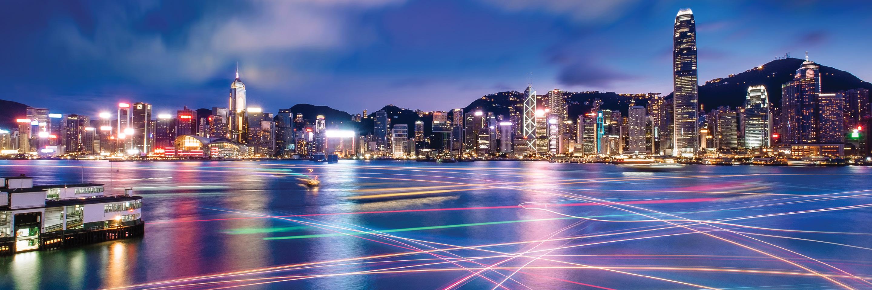 China Experience with Hong Kong