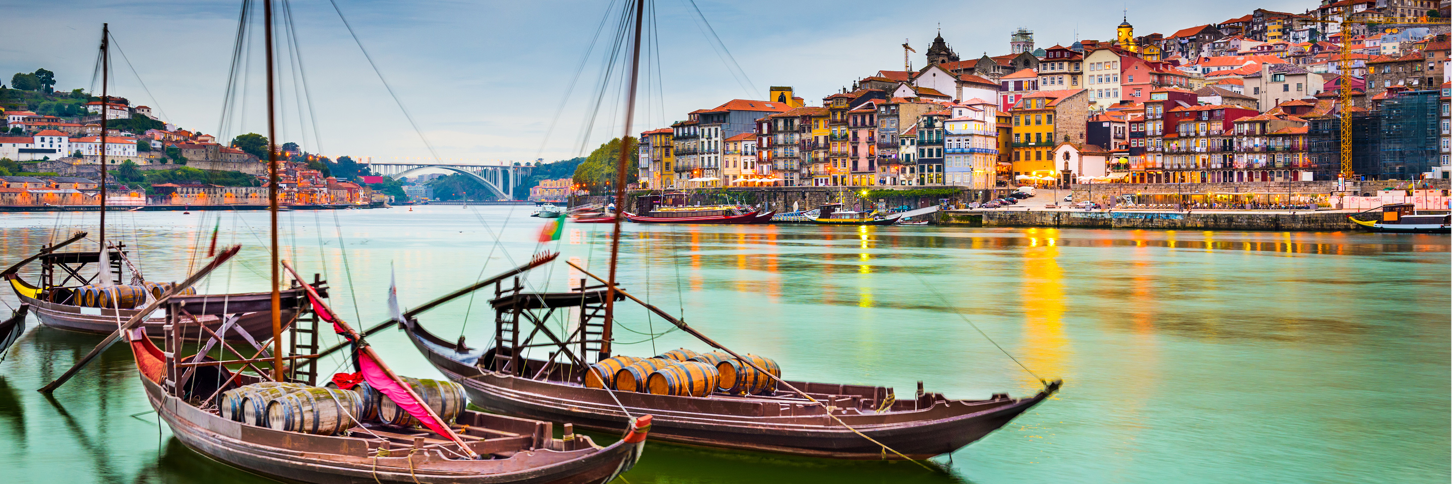 Explore Portugal with Cosmos