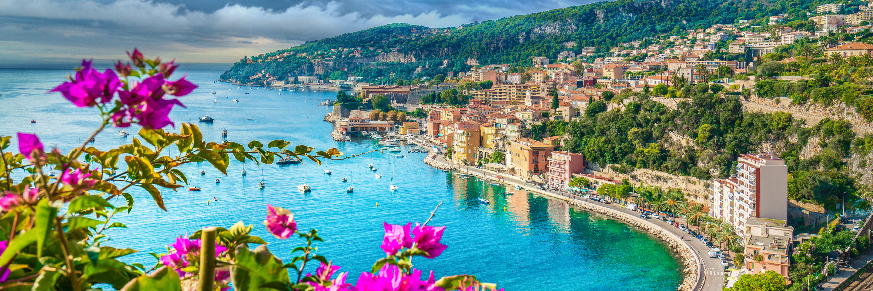 Burgundy & Provence with 2 Nights in Aix-en-Provence & 2 Nights in Nice (Southbound)