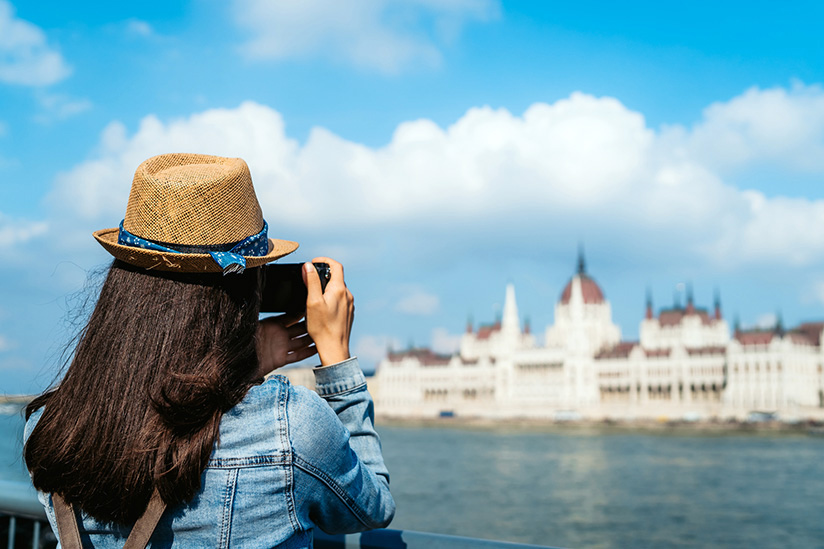 Photography River Cruises to Europe