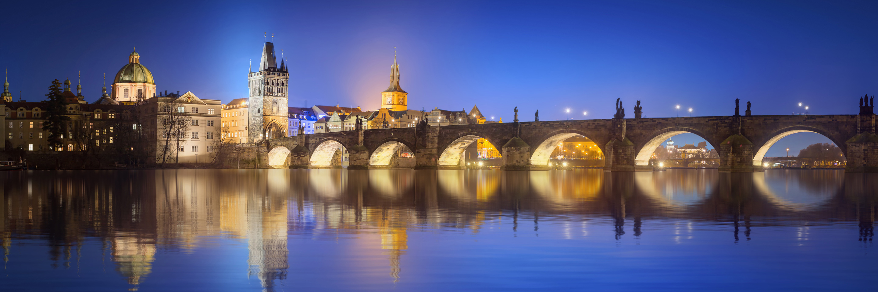 The Danube from Germany to the Black Sea with 2 Nights in Prague