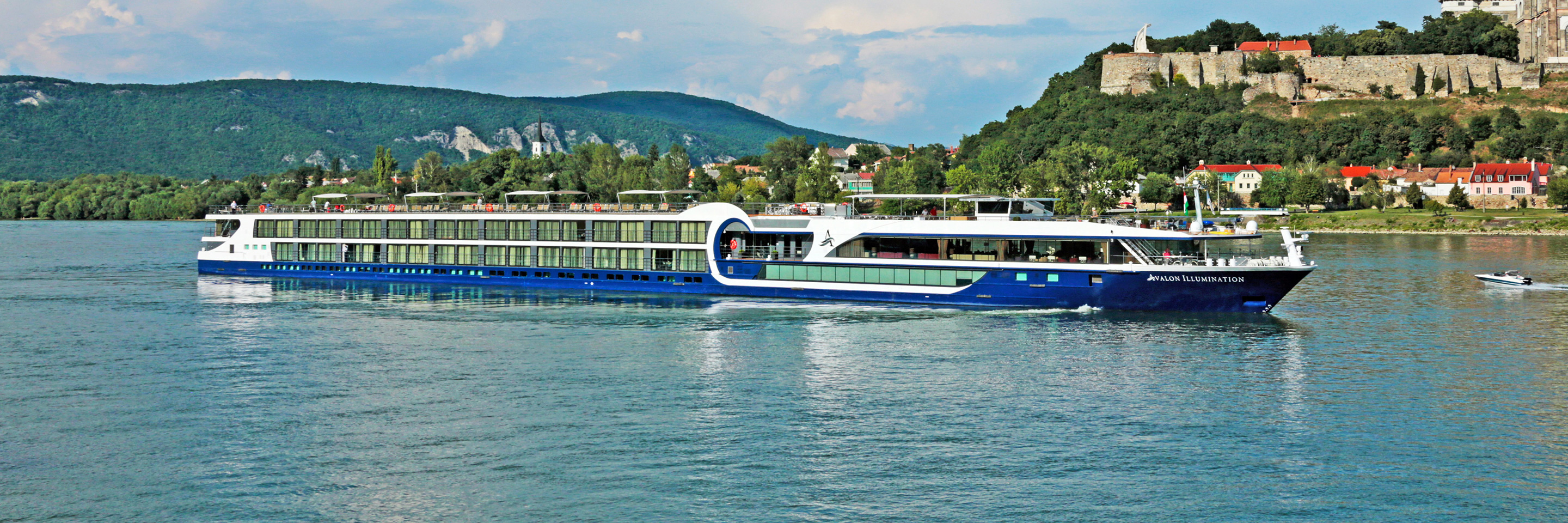 Avalon Illumination® Europe River Cruises