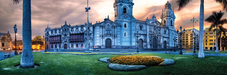 Peru Splendors